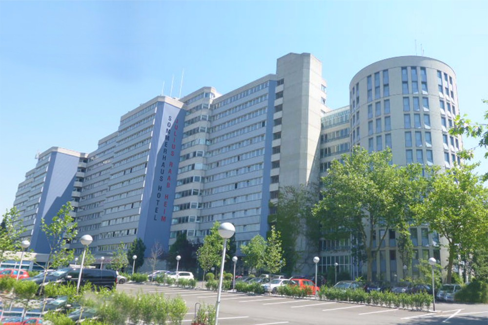 Linz Hotel